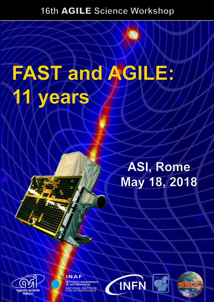 16th AGILE Workshop